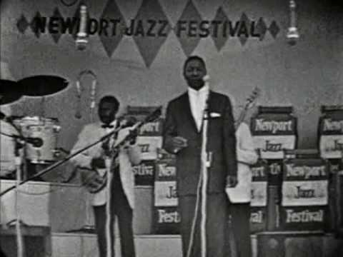 Got My Mojo Working Muddy Waters full version newport jazz