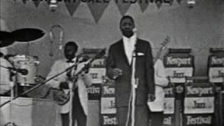 Got My Mojo Working Muddy Waters Full Version Newport Jazz