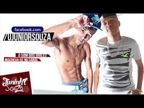 MC Livinho e MC Delano - Meninas Profissional (DJRF3) Lançamento 2015