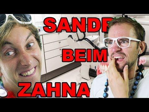 Sandra beim Zahnarzt - Die Untersuchung! | Freshtorge | REACTION