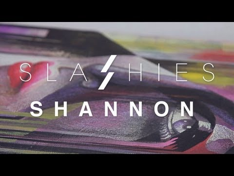 SLASHIES // SHANNON CREES