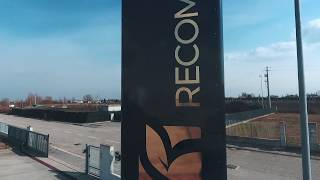 Who is RECOM?