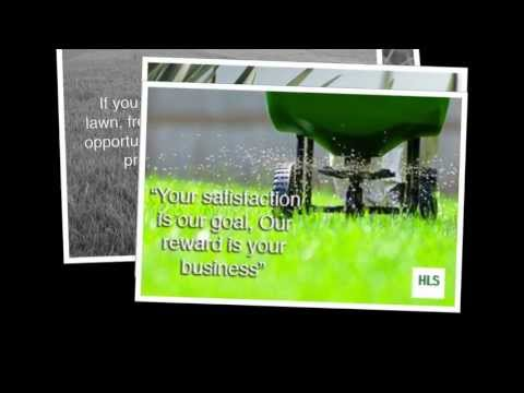 Hunter Lawn Service, Inc Promo
