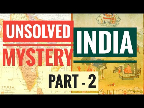 Unsolved mysteries of india in hindi । भारत के अनसुलझे रहस्य । Mystery of India। CP TV