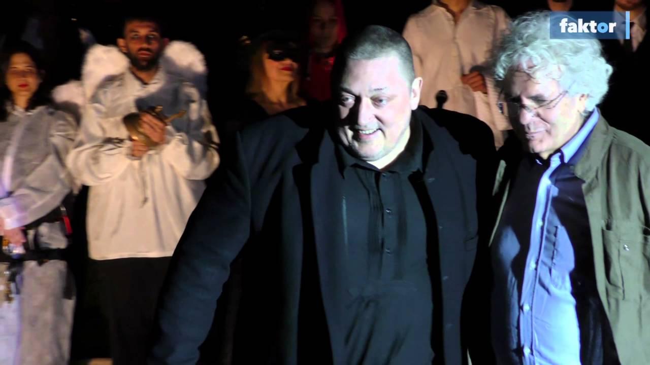 Megnyílt a Nemzeti Színház fesztiválja, rendkívüli előadások a MITEM-en