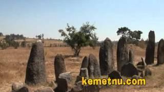 Ashra Kwesi Speaks on Ancient Kushite Astronomy, Nabta Playa and Tiya
