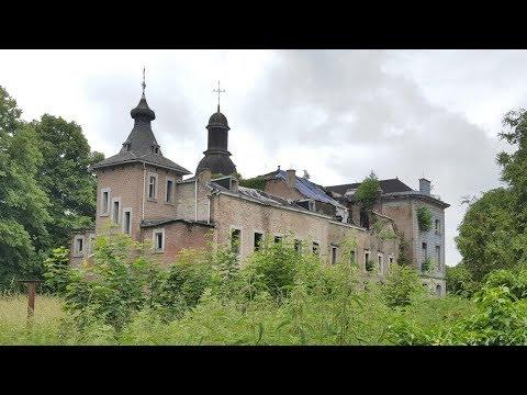 Lost Places - Das Chateau Congo