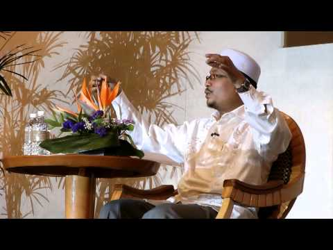 Full Version - Ceramah Khas - Ustaz Md Kazim Elias di Orchard Hotel, Singapura.