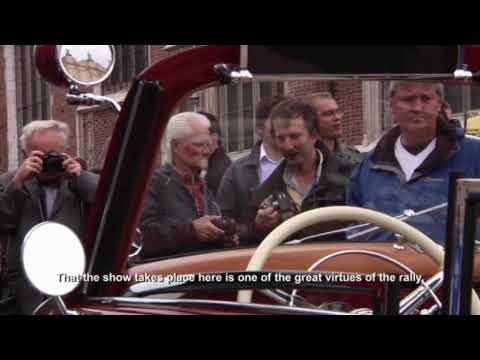 Corvette Stingray  Sale on In Cracow And Its Surroundings 70 Vintage Mercedes Cars Took Part In