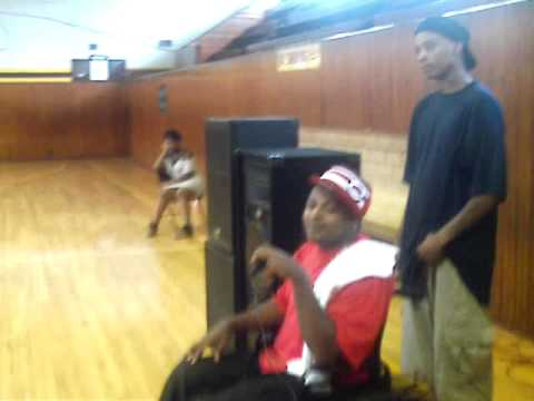 CUMPLEX BOYZ MCT TEST PEP RALLY RULEVILLE MIDDLE SCHOOL