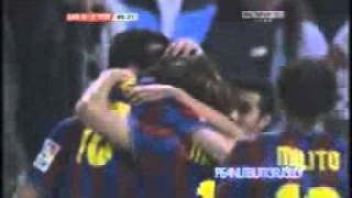 lionel messi 2010 2011 not afraid (hd) official video.3gp