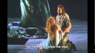 Vicco von Bülow - Die Walküre: Act I, Scene III.