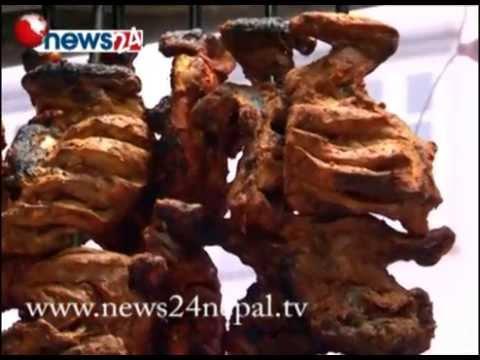 ब्रोइलर कुखुराको मासु खानु हानिकार छ,सचेत हुनुहोस् - POWER NEWS BY PREM BANIYA
