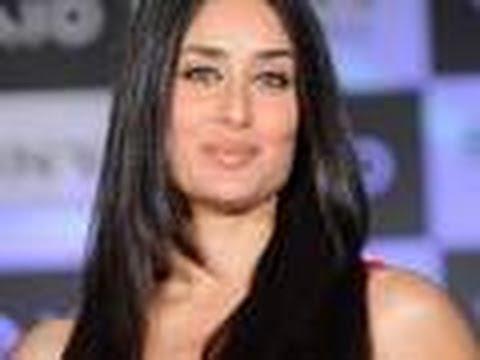 Kareena Kapoors NUDE look