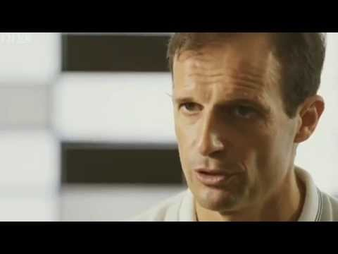 Massimiliano Allegri - BBC Football Focus