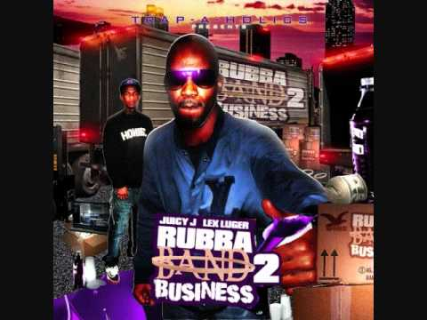 Juicy J - Stoners Night ( Prod By Juicy J )