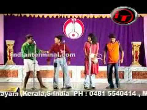 Best Malayalam Comedy Show By Manoj Guiness (mallulive) video