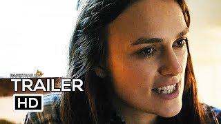 BERLIN, I LOVE YOU Official Trailer (2019) Keira Knightley, Helen Mirren Movie HD