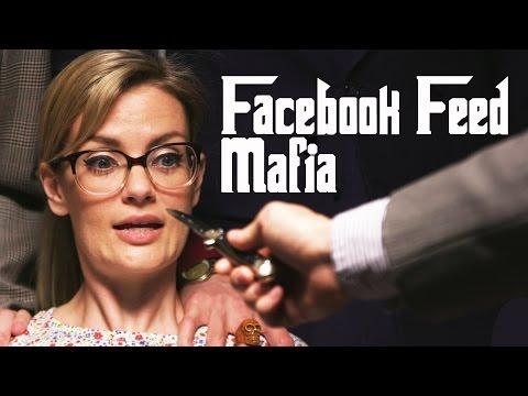 Facebook's Algorithm is Like the Mafia