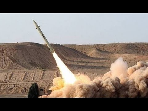 Iran Threatens Israel… On A Missile
