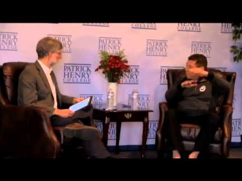 Interview with Lon Solomon; 14 November 2014