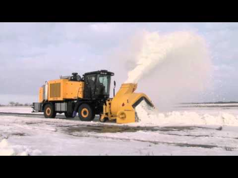 Wheel Drive Vs Track Drive Vs Tractor Mounted Snow Blowers Home