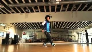 download lagu D' Les Twins -dance Lock Moves gratis