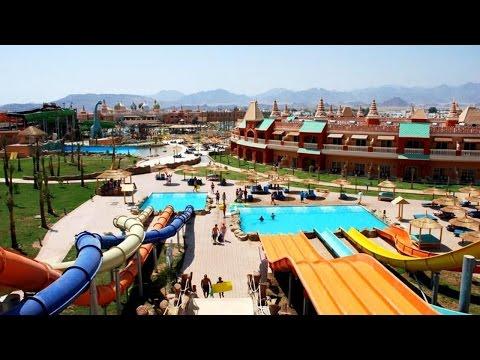 Aqua Blu Sharm El Sheikh, Sharm El Sheikh, South Sinai, Egypt, 5-star hotel