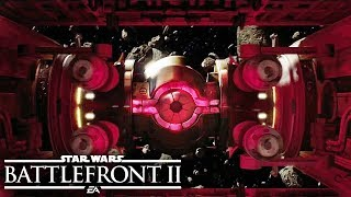 The Best Sound in Star Wars Battlefront 2