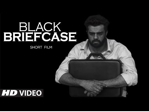 Short Film : Black Briefcase | Maniesh Paul I Kartik Singh I Vevek Paul I Cinemaddicts9