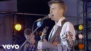 Watch Crowded House I Feel Possessed video