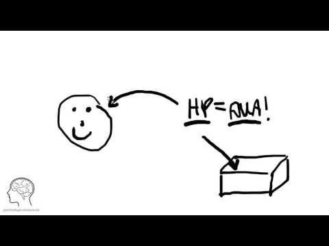 Wie entstehen Ängste und wie kann ich sie überwinden? | psychologie-einfach.de