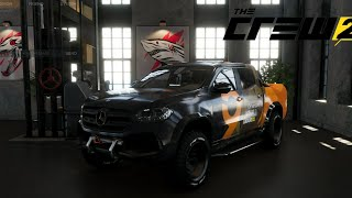 THIS GAME IS SO GOOD!!!(The Crew 2 Walkthrough Part 2)