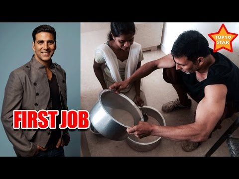 Download Lagu 7 Bollywood Celebrity First Jobs That'll Make You Feel Like A Millionaire MP3 Free