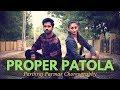 Proper Patola - Namaste England | Badshah | Parthraj Parmar Choreography