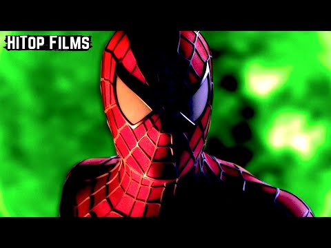Sam Raimi's Spider-Man - The Perfect Origin (Part 1)