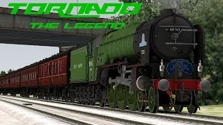 Tornado: The Legend