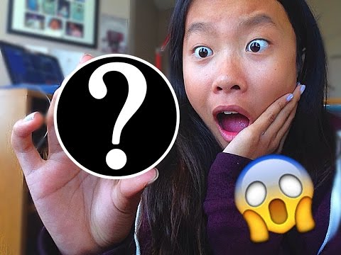 MYSTERY SQUISHY PACKAGE?! || KawaiiMera Review Package