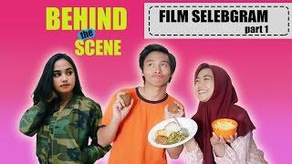 Download Lagu MAKAN DITEMENIN ALDY, SYIFA HADJU JADI HATERS? - behind the scene film SELEBGRAM #1 Gratis STAFABAND