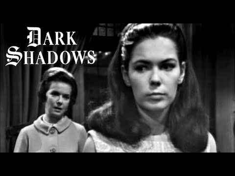 Dark Shadows The Beginning Recap
