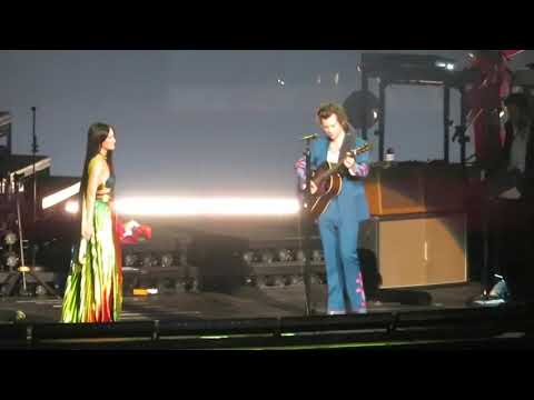You're Still the One (Shania Twain Cover)// Harry Styles ft Kacey Musgraves // Madison Square Garden