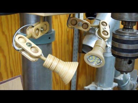 12 Volt LED Lights For Drill Press