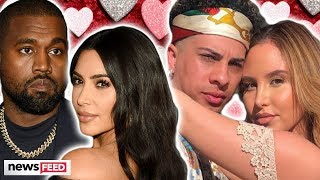 Over The Top Celebrity Valentines Day Surprises!