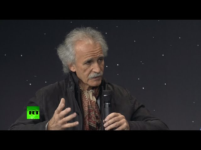 'Rosetta mission could unlock key to alien life' - Philae lander scientist