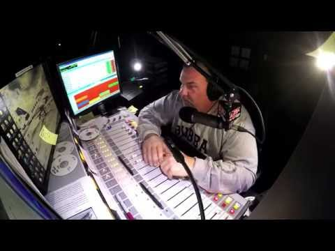 Conspiracies And Cover Ups - Lionel Interview - Bubba The Love Sponge Show 2-17-2015 video