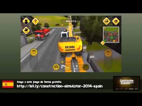 Como Descargar Construction Simulator 2014 Gratis Descargar Construction Simulator 2014 APK Gratis