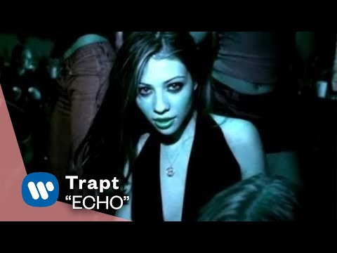 Trapt - Echo (Revised Video)