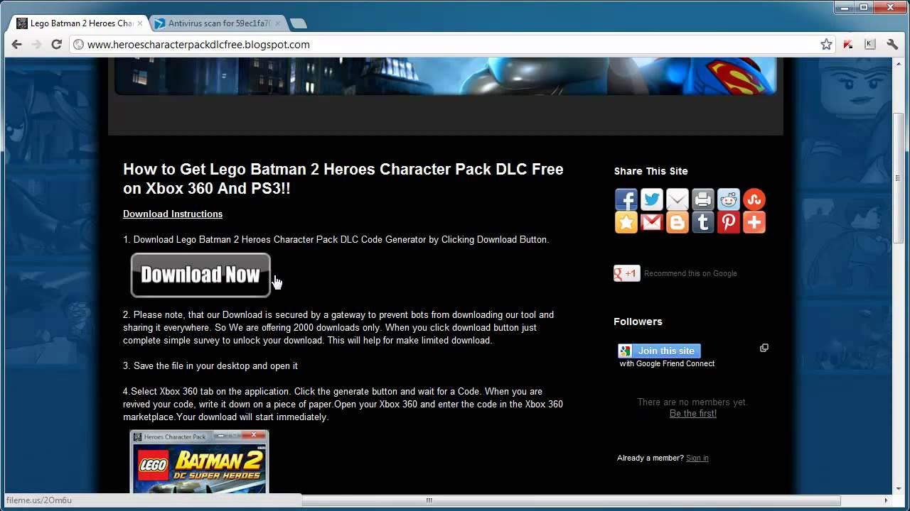 Lego Batman 2 Characters Lego Batman 2 Heroes Character