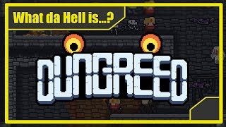What da hell is Dungreed? Review | Gameplay | Thoughts | DUNGREED #2