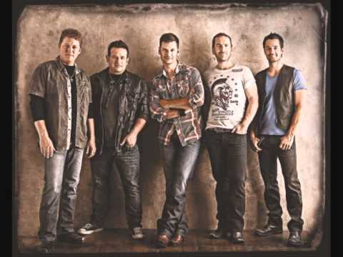 Emerson Drive - Let Your Love Speak